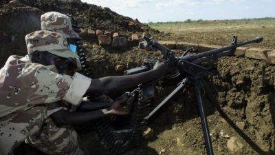 В Судане похищены двое россиян