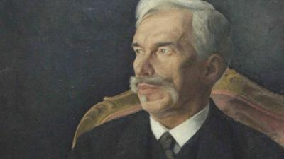 Московский купец С. И. Щукин: у истоков славы французских импрессионистов