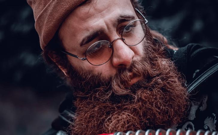 Борода. Фото: unsplash.com/@kouchpeydeh | Epoch Times Россия