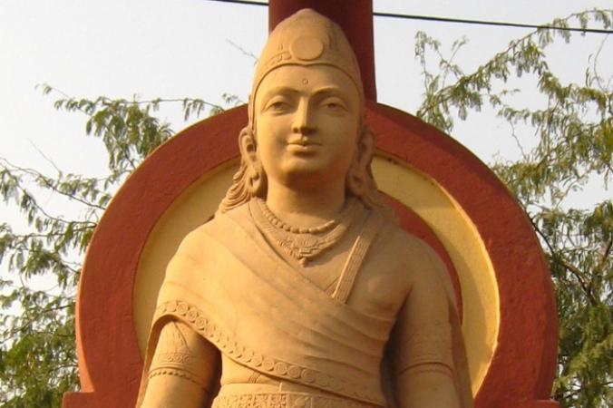 Автор: आशीष भटनागर из хинди Википедия - собственная работа, Общественное достояние, https://commons.wikimedia.org | Epoch Times Россия
