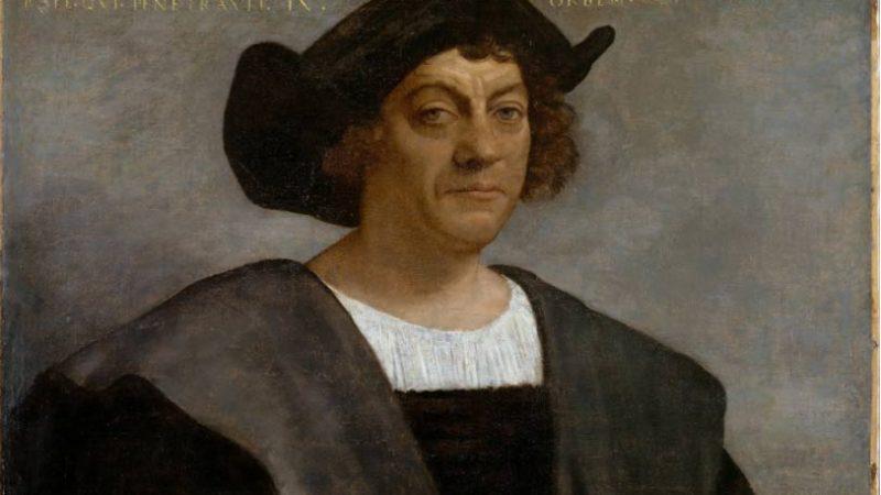 Христофор Колумб. Общественное достояние | Epoch Times Россия