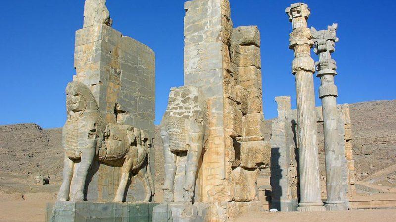 Персия. Фото: ancient-origins.net/ | Epoch Times Россия