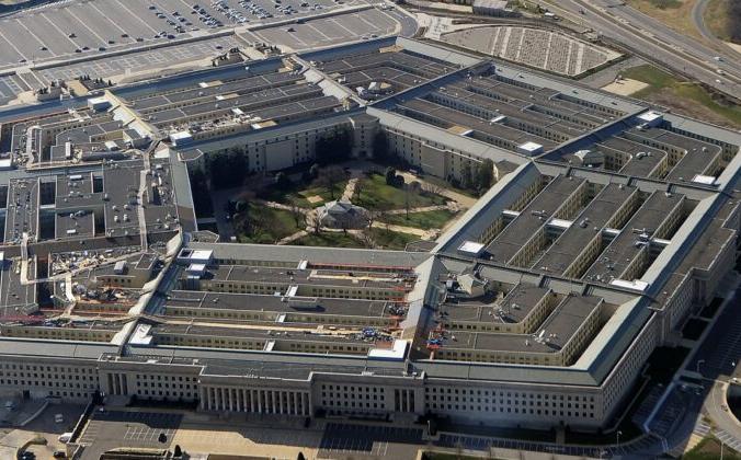 Здание Пентагона в Вашингтоне 26 декабря 2011 года. -/AFP via Getty Images | Epoch Times Россия