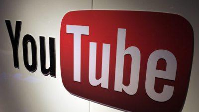 «Ютуб» подвергает цензуре каналы, сообщающие о мошенничестве на выборах в США