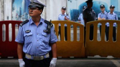 Почему казнят китайского миллиардера