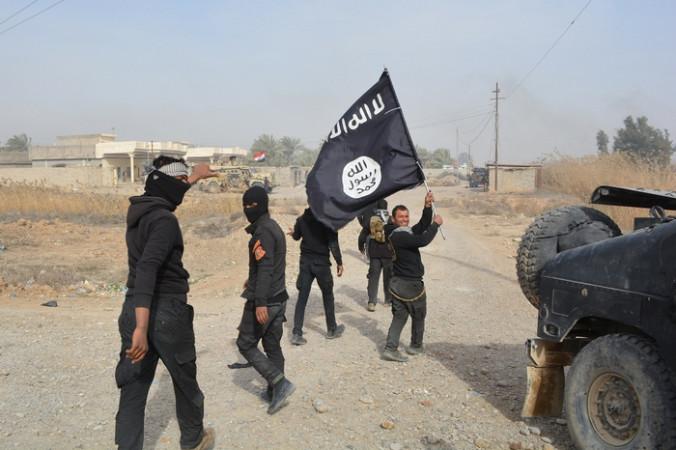 ИГ требует обмена двух заложников на 27 террористов