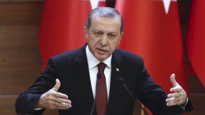 Газовый проект TANAP стартовал в Турции
