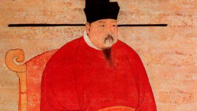 Шапки министров династии Сун — умное решение императора