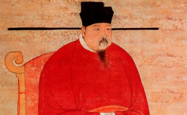 Почему министры династии Сун были обязаны носить головные уборы с длинными полями-крыльями по бокам? Фото: Hardouin/wikipedia/public domain | Epoch Times Россия