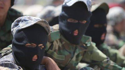 ИГИЛ за три месяца завербовало 400 детей