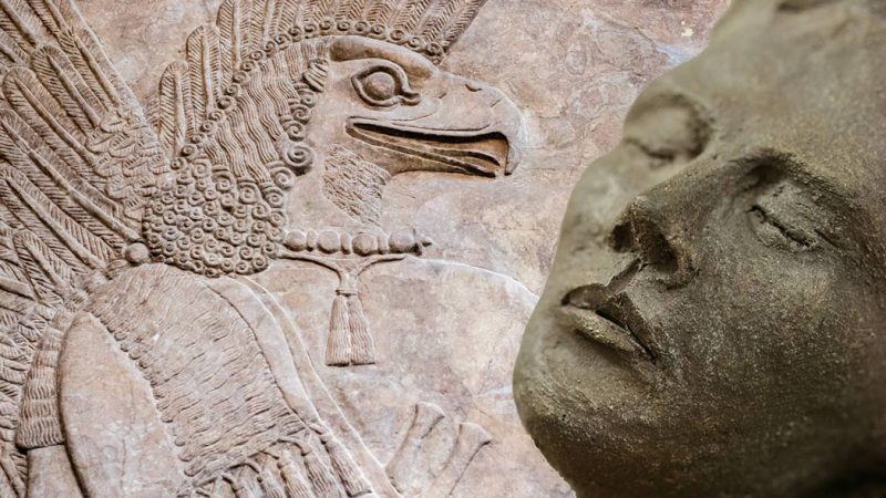 Сон. Фото: ancient-origins.net/ | Epoch Times Россия