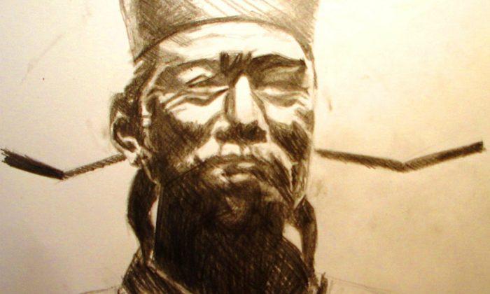 Китайский ученый и государственный деятель эпохи династии Сун Шэнь Го (1031–1095 гг. Н. Э.). (Викискладе)   Epoch Times Россия