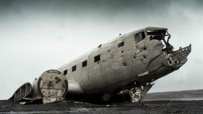 Выжившие в катастрофах: случайности не случайны