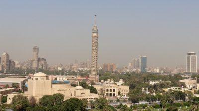 Число погибших в результате беспорядков в Египте возросло до 18
