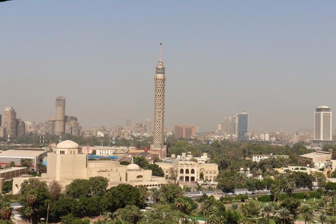 cairo tower 46 676x450 3 - Питер Гресте о пережитом в тюрьме Египта