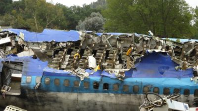 Почему авиакатастрофы вызывают такой ажиотаж?