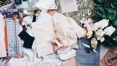 На модном шоу в Нью-Йорке дебютировала россиянка Ольга Папкович