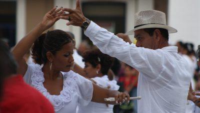 В Паттайе бьют рекорд по самому продолжительному танцу