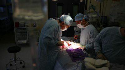 В Китае пациенты часто нападают на врачей