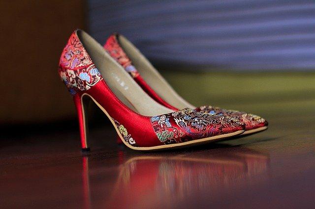 Коллекцию экологической обуви для женщин представили в Нью-Йорке