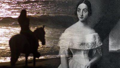 Мадам Дантес
