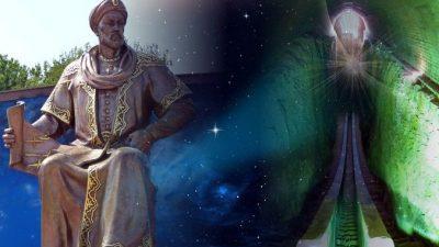 Улугбек: Звёзды над Самаркандом