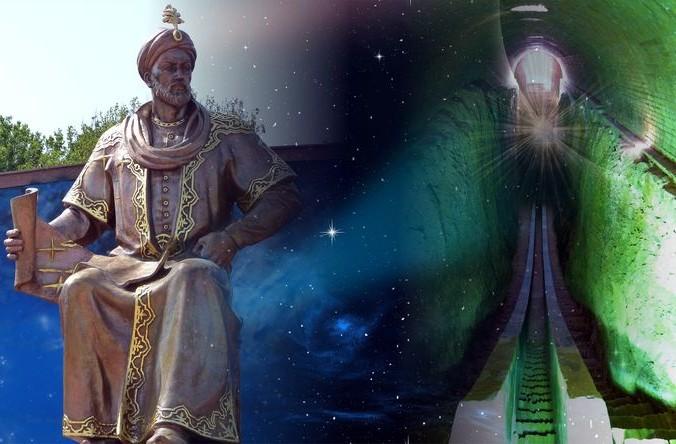 Улугбек, внук Тимура и его знаменитый сектант в обсерватории в Самарканде. Фото: public domain/wikipedia | Epoch Times Россия