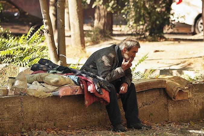 homeless 25 676x450 1 - Зима в Дели ― ежегодная катастрофа для бездомных