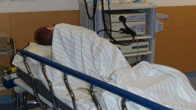 Голоса любимых радиоведущих вывели пациента из 23-дневной комы