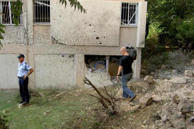 Израиль сохраняет боевую готовность на границе с Ливаном