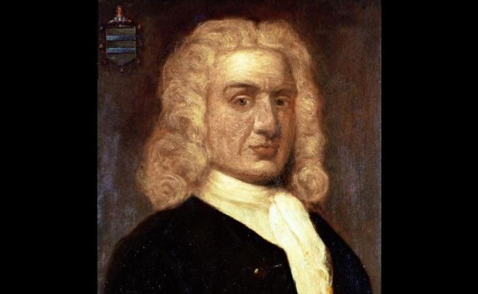 Торнхилл, Джеймс - old painting, Общественное достояние, https://commons.wikimedia.org/ | Epoch Times Россия