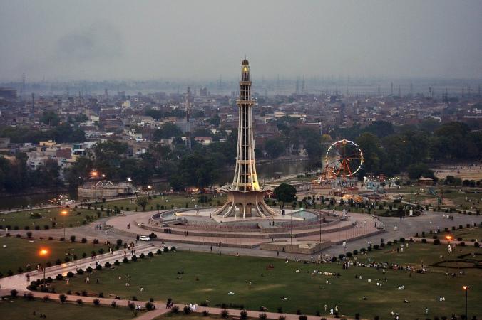 Пакистан: призыв публично вешать террористов