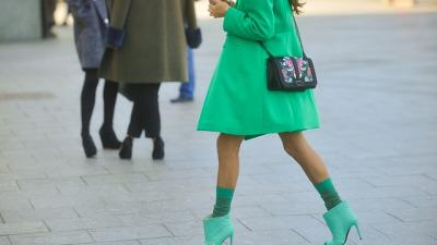 Быть в тренде времени, как… Louis Vuitton