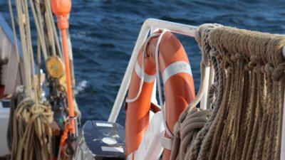 В Таиланде затонул пассажирский паром