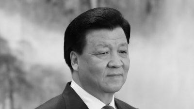 Главный пропагандист Китая связан с коррупцией в CCTV