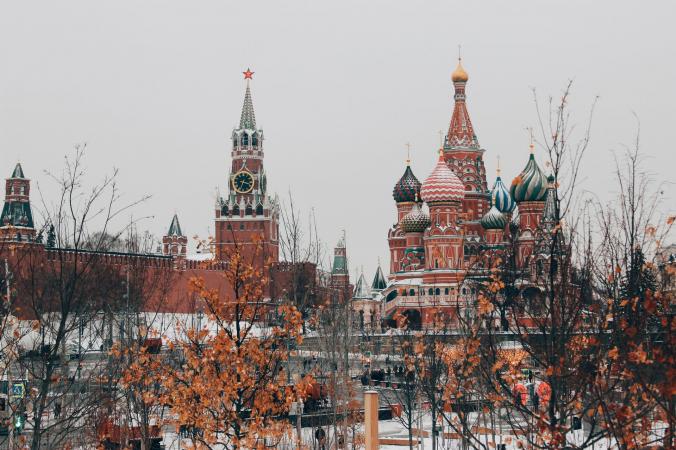 Michael Parulava/unsplash.com/License Unsplash | Epoch Times Россия