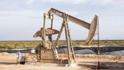 Цены на нефть снижаются из-за переизбытка предложений