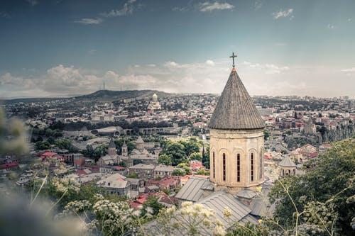 Грузия. Фото: pexels.com/ru-ru/@rudolf-kirchner-278171 | Epoch Times Россия