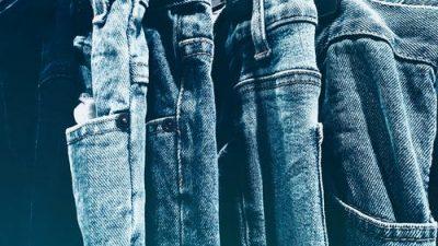 Как выбрать джинсы?
