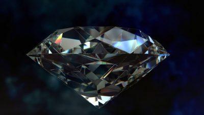 «Алмаз столетия» оценили более чем в $60 млн