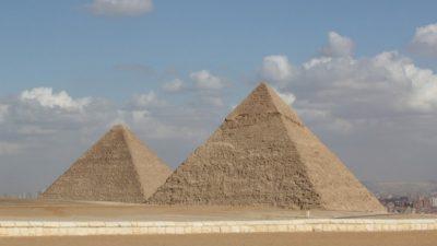 Туры в Египет могут подешеветь на 20%