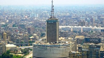 Возле президентского дворца в Каире прогремел взрыв