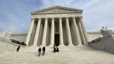 17 штатов поддержали иск Техаса в Верховный суд США с требованием отменить итоги выборов в четырёх колеблющихся штатах