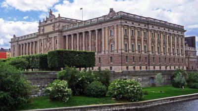 Репрессии в Китае осудили шведские парламентарии. Политики призывают объединиться против компартии КНР