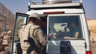 Сирийская армия уничтожила 27 боевиков на западе страны