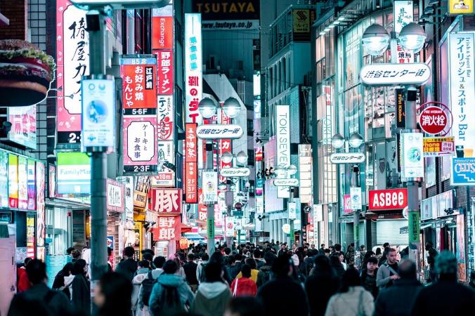 В Токио продаётся рождественская ёлка за $800 тысяч
