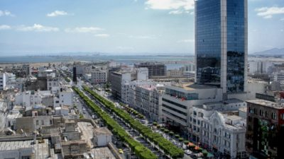 По делу о нападении на музей в Тунисе задержаны более 20 человек
