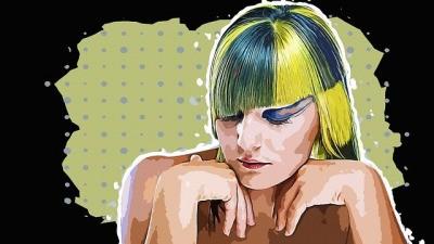 Новые идеи в мире причёсок представлены итальянским брендом I SARGASSI