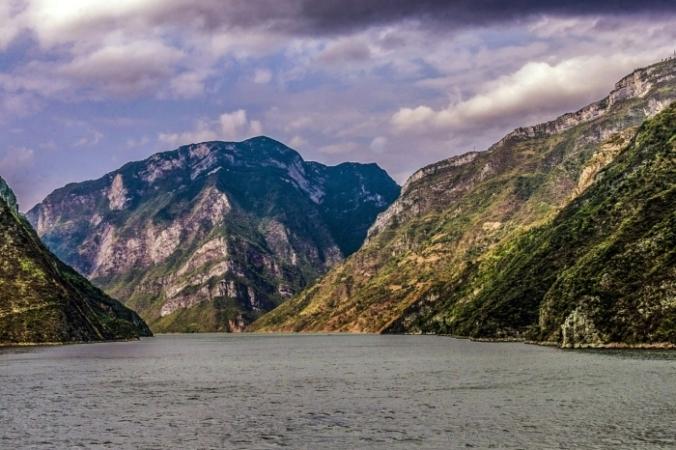 Река Янцзы  stanbalik/pixabay.com/Pixabay License | Epoch Times Россия