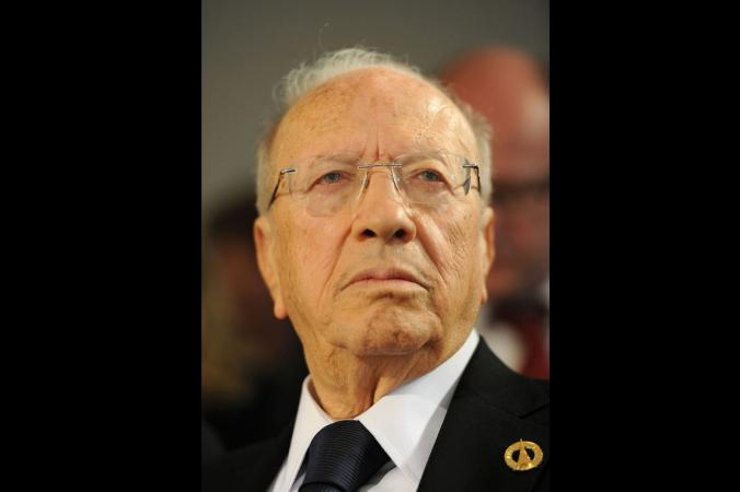 Тунис объявил войну с террором после нападения на музей